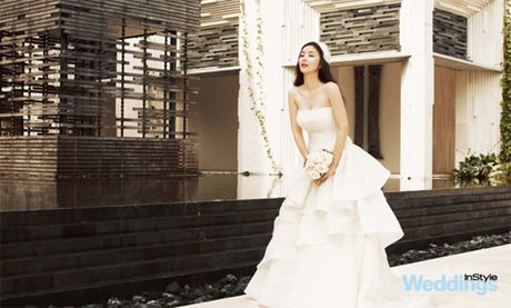 """Anh cuoi dep lung linh cua my nam """"Giay thuy tinh"""" - Anh 6"""