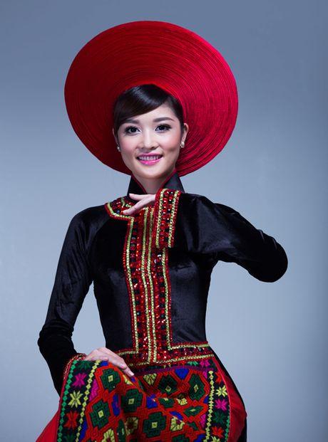 "HH Trieu Thi Ha: Khong dam than ai, so bi ""ban dung"" - Anh 3"