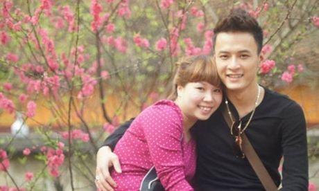 Gia dinh hanh phuc cua nam dien vien dien trai Hong Dang - Anh 2