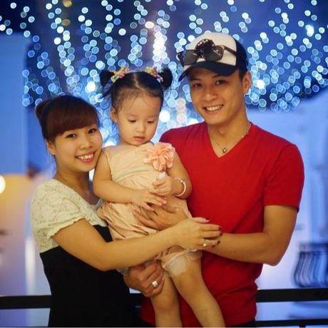 Gia dinh hanh phuc cua nam dien vien dien trai Hong Dang - Anh 4