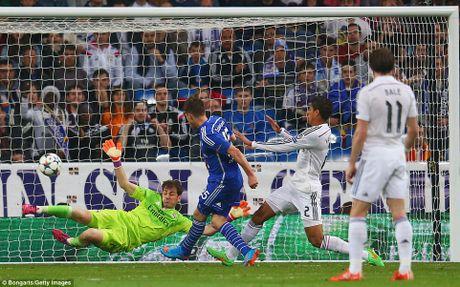 Can canh Real Madrid guc nga truoc Schalke ngay tai Bernabeu - Anh 4