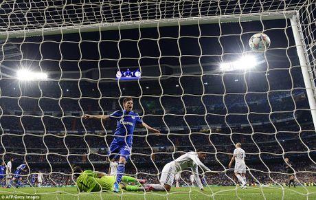 Can canh Real Madrid guc nga truoc Schalke ngay tai Bernabeu - Anh 5