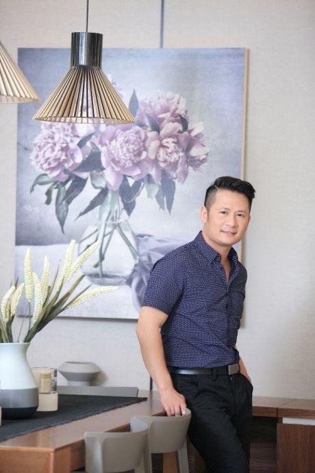 Ca si Bang Kieu noi gi khi ngoi ghe nong Vietnam Idol? - Anh 1