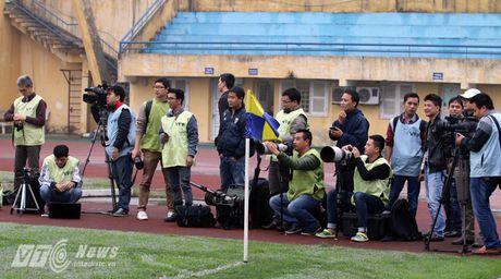 Khi nguoi dep yeu U23 Viet Nam chang kem U19 - Anh 19