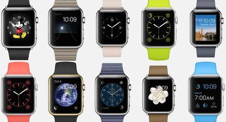 Vi sao nhung hinh anh Apple Watch luon chi 10:09? - Anh 6