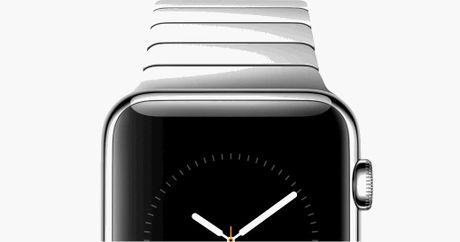 Vi sao nhung hinh anh Apple Watch luon chi 10:09? - Anh 7