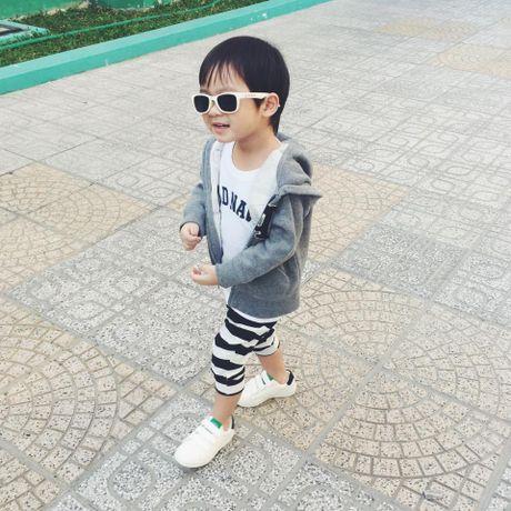 Ngam khoanh khac hanh phuc cua vo chong Ly Hai ben cac con - Anh 13