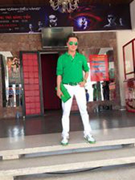 Phuong Thanh - Long Nhat mat lanh voi nhau, Diem My diu dang - Anh 10