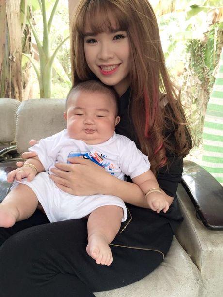 Phuong Thanh - Long Nhat mat lanh voi nhau, Diem My diu dang - Anh 11