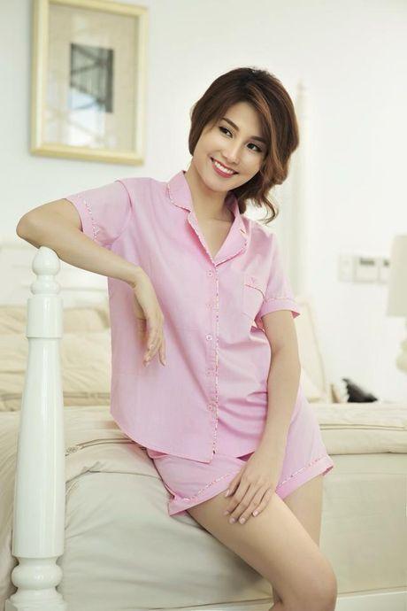 Phuong Thanh - Long Nhat mat lanh voi nhau, Diem My diu dang - Anh 16