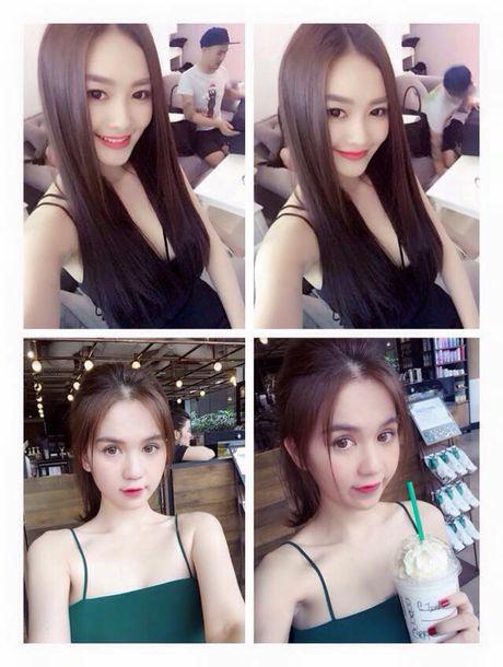 Phuong Thanh - Long Nhat mat lanh voi nhau, Diem My diu dang - Anh 7