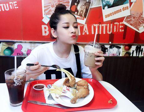 Phuong Thanh - Long Nhat mat lanh voi nhau, Diem My diu dang - Anh 9