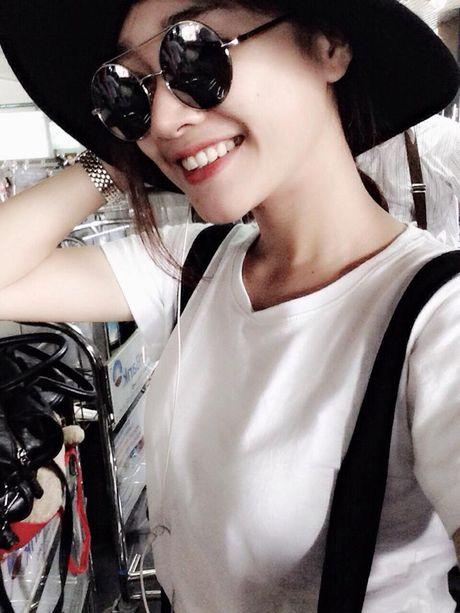 """Nhan sac dep hon sao Han cua nu dien vien """"Tuoi thanh xuan"""" - Anh 13"""