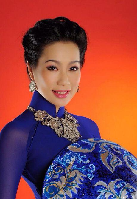 "Trinh Kim Chi: ""Chong om nghen khi toi mang bau"" - Anh 1"