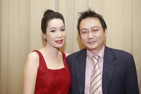 "Trinh Kim Chi: ""Chong om nghen khi toi mang bau"" - Anh 4"