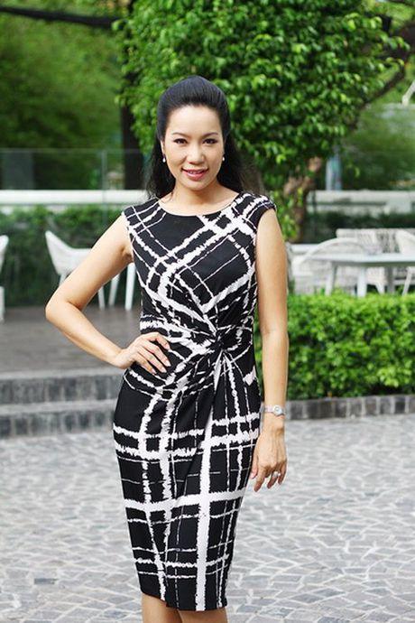 "Trinh Kim Chi: ""Chong om nghen khi toi mang bau"" - Anh 5"