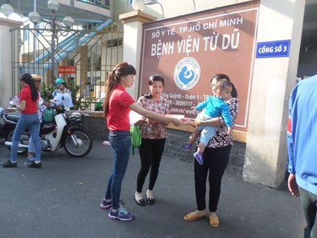 "Thanh Thuy ""mach nuoc"" dia chi chon do cho be yeu. - Anh 5"