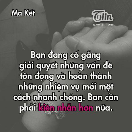 Thu tu cua ban (11/3): Co phai Song Tu dang ap u mot ke hoach kinh doanh? - Anh 10
