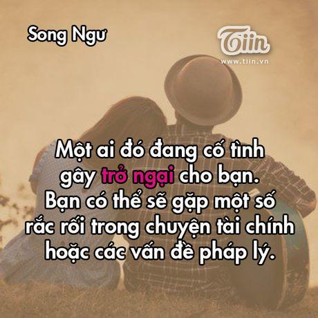 Thu tu cua ban (11/3): Co phai Song Tu dang ap u mot ke hoach kinh doanh? - Anh 12