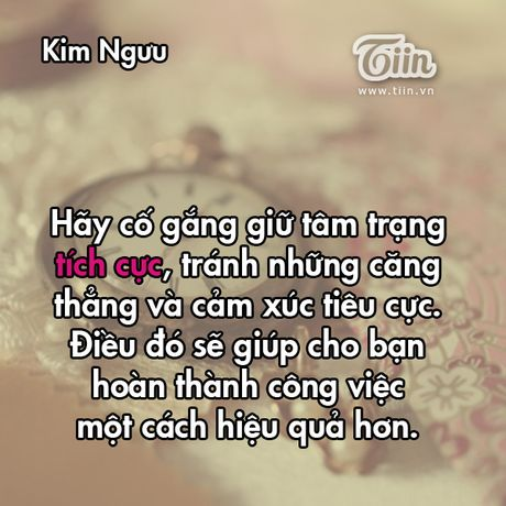 Thu tu cua ban (11/3): Co phai Song Tu dang ap u mot ke hoach kinh doanh? - Anh 2