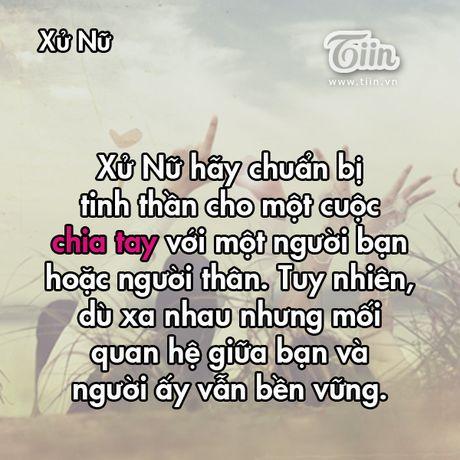Thu tu cua ban (11/3): Co phai Song Tu dang ap u mot ke hoach kinh doanh? - Anh 6