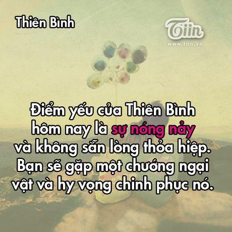 Thu tu cua ban (11/3): Co phai Song Tu dang ap u mot ke hoach kinh doanh? - Anh 7