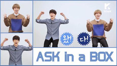 'Hoi xoay dap xoay' Donghae va Eunhyuk - Anh 1