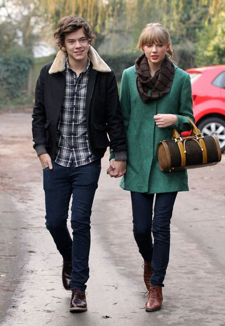 10 chang trai la nguon cam hung sang tac cua Taylor Swift - Anh 10