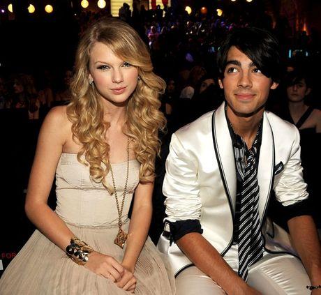 10 chang trai la nguon cam hung sang tac cua Taylor Swift - Anh 4