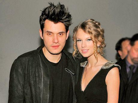 10 chang trai la nguon cam hung sang tac cua Taylor Swift - Anh 6