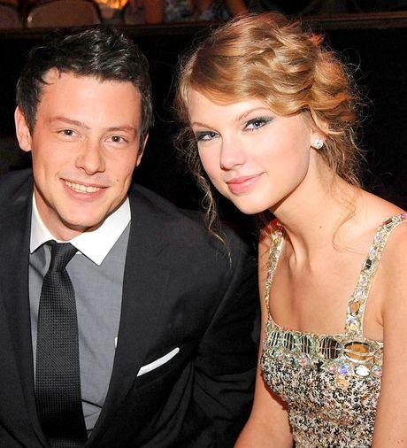 10 chang trai la nguon cam hung sang tac cua Taylor Swift - Anh 7