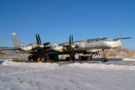 Ly do Nga van chuong may bay nem bom 'do co' Tupolev Tu-95 - Anh 2
