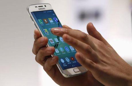 Samsung tang muc tieu san luong Galaxy S6, S6 Edge - Anh 1
