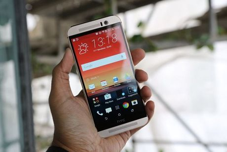 HTC One M9 se co phien ban dung luong 64GB? - Anh 1