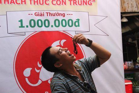 An bo cap, duong dua song duoc thuong 1 trieu dong - Anh 5