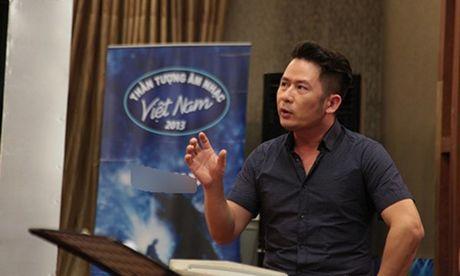 Bang Kieu dam nhiem giam khao Viet Nam Idol ben canh Thu Minh - Anh 1