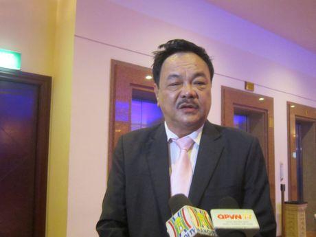 Chu tich Tan Hiep Phat: Chai nuoc co ruoi khong phai tai chung toi! - Anh 1