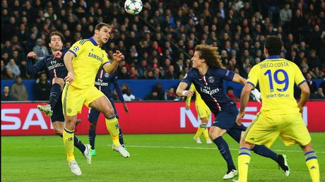Chelsea - PSG: Tu chien o Stamford Bridge - Anh 1