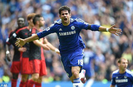 Chelsea - PSG: Tu chien o Stamford Bridge - Anh 2