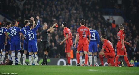 PSG da bay Chelsea khoi cup chau Au - Anh 1