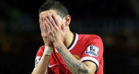 Man United doi mat voi an phat moi tu FA - Anh 1