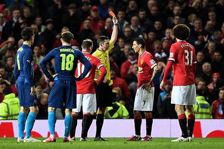 Man United doi mat voi an phat moi tu FA - Anh 2