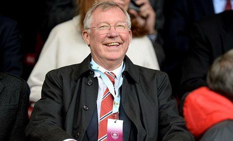 Sir Alex Ferguson lai ra tu truyen: Toi da lam bong da nhu the nao? - Anh 1