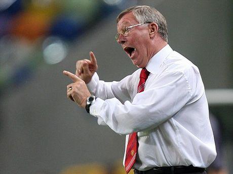 Sir Alex Ferguson lai ra tu truyen: Toi da lam bong da nhu the nao? - Anh 3
