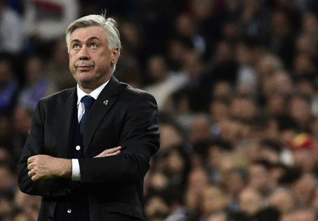 Trut gian len hang thu, Ancelotti quyet khong tu chuc - Anh 1