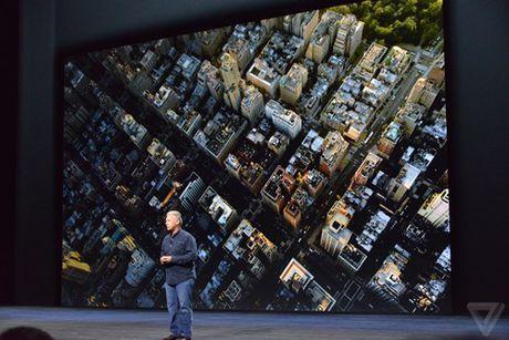iPhone 6S va 6S Plus xuat hien, them phien ban mau hong - Anh 11