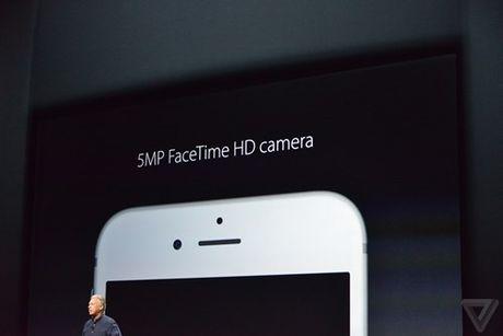 iPhone 6S va 6S Plus xuat hien, them phien ban mau hong - Anh 12