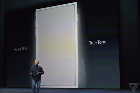 iPhone 6S va 6S Plus xuat hien, them phien ban mau hong - Anh 13