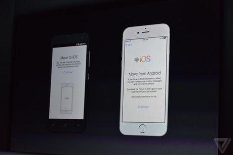 iPhone 6S va 6S Plus xuat hien, them phien ban mau hong - Anh 15