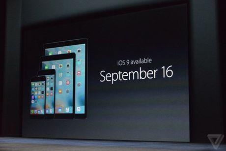 iPhone 6S va 6S Plus xuat hien, them phien ban mau hong - Anh 20